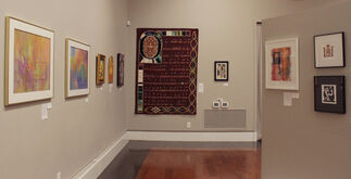 Sacred & Liturgical Exhibition, installation view