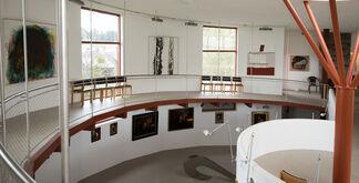 Drago J. Prelog / Alois Riedl, installation view