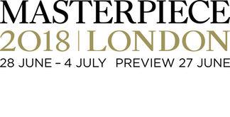 Ludorff at Masterpiece London 2018, installation view