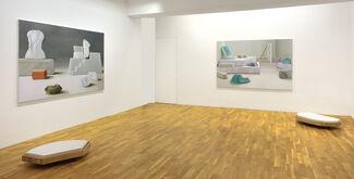 Maude MARIS   Réserve lapidaire, installation view