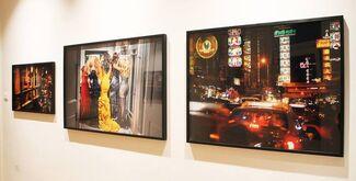 David Drebin - Smoke and Mirrors, installation view