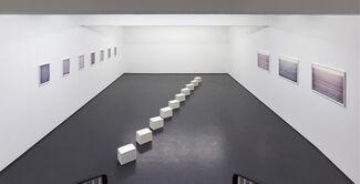 Ignacio Uriarte – Form und Farbe / Analyse und Synthese, installation view