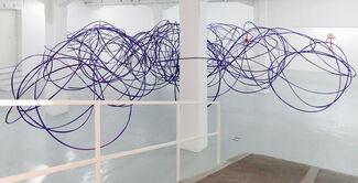 Michelangelo Penso: Sirtuine, installation view
