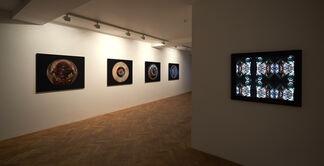 Theo Eshetu | Constellations, installation view