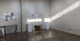 Exploring Possibilities: 1987 - 2017, installation view