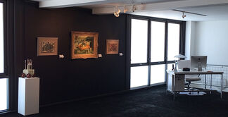 Spring – The Return of Color, installation view