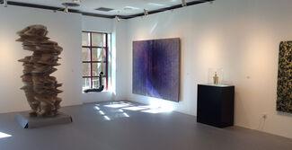 Mario Mauroner Contemporary Art Salzburg-Vienna at ArtInternational 2015, installation view