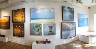 COLOR-CENTRIC, installation view