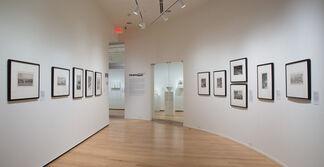 Intermezzi: The Inventive Fantasies of Max Klinger, installation view