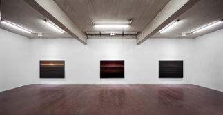 Matan Mittwoch - New Horizons, installation view