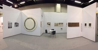 Repetto Gallery at Art Cologne 2015, installation view