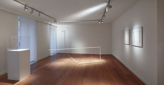 Norbert Kricke - Movement and Space, installation view
