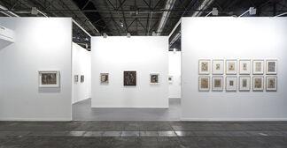 Galería de las Misiones at ARCOmadrid 2018, installation view