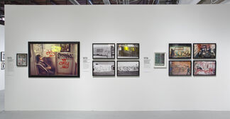 Art in the Streets, installation view