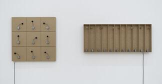 [KE]^3, installation view