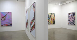 Carmon Colangelo: Infinite Abstraction, installation view