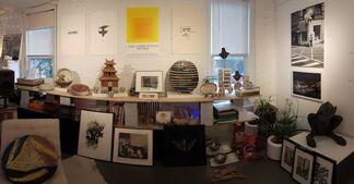 "Cerbera Gallery presents: ""Print Shop""   Various Prints & Photographs, installation view"