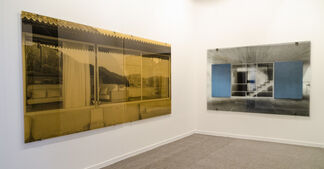 Christopher Grimes Gallery at ARCOlisboa 2017, installation view