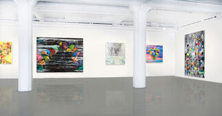 VOLOSSOM: InJung Oh Solo Exhibition, installation view