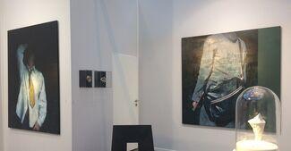 Galerie Olivier Waltman | Waltman Ortega Fine Art at Art Paris 2017, installation view