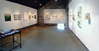 The December Show 2013, installation view