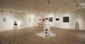 Images of Our Time: Works from the Academy of Fine Arts in Sarajevo, installation view