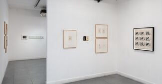 The Body as Language: Women and Performance, installation view