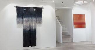 Miya Ando, installation view