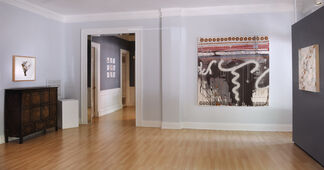 ISABEL MANALO: UNSCRIPTED, NATURALLY, installation view