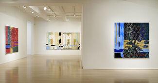 Robert Kushner - Reverie: Dupatta-topia, installation view