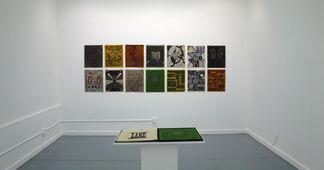 Carmon Colangelo: Seven Days in O Land O, installation view