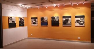 Phase - II : Contemporary Practices, installation view