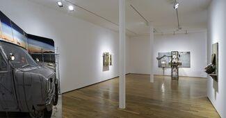 Ed & Nancy Kienholz, installation view
