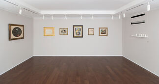 Still Life: Variations on a Theme, installation view