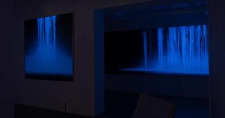 Hiroshi Senju, installation view