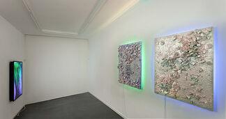 Marian Cramer Projects at Art15 London, installation view