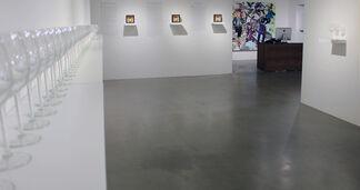Siri Devi Khandavilli &  Reynier Leyva Novo, installation view