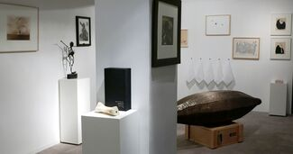 Galeria Freijo at Apertura Madrid Gallery Weekend 2020, installation view