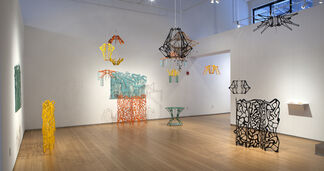 Jesse Small: Empty Objects, installation view