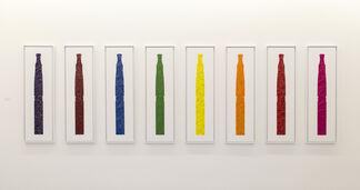 Luke Newton : OFF THE SHELF, installation view