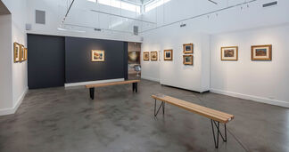 Important Historical Canadian Art, installation view