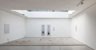 Edel Assanti at Art Brussels 2017, installation view