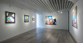 Go Yayanagi: The New Encounter is Art !, installation view