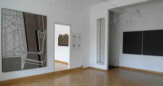 'SHORELESS', installation view