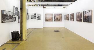 The Ravestijn Gallery at Art Rotterdam 2017, installation view