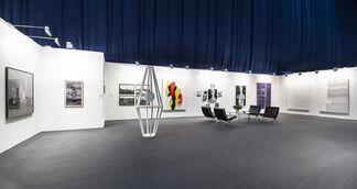 DITTRICH & SCHLECHTRIEM at art KARLSRUHE 2015, installation view