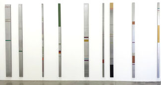 """Soojung Park, """"New Work"""", installation view"""