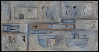 "José Gurvich - ""Creative Happiness"", installation view"