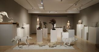 Inspiration in Isolation, installation view