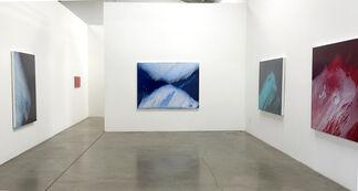"""Sharon Weiner, """"Beyond Words"""", installation view"""